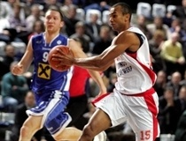 David Toya - Antwerp Giants