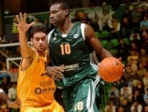 Robert Conley - Asvel Basket