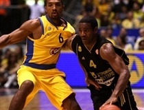Terrel Castle - Aris TT Bank