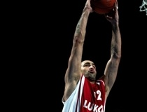 Pero Antic - Lukoil Academic