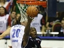 Kenny Gregory - Efes Pilsen