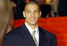Anthony Parker, MVP