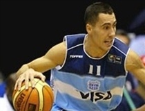 Pablo Prigioni (Photo: fiba.com)