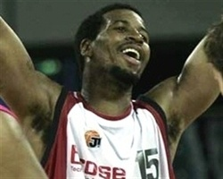 DeJuan Collins - Brose Baskets