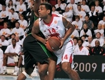 Ricardo Greer - SLUC Nancy