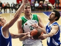 Dmitry Sokolov - Unics