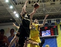 Georgios Diamantopoulos - Maroussi Costa Coffee  (Photo: www.bckhimki.ru)