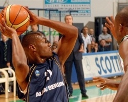 will Avery - Alba Berlin