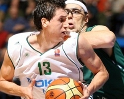 Dimitrios Diamantidis - Panathinaikos