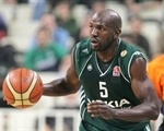 Tony Delk - Panathinaikos