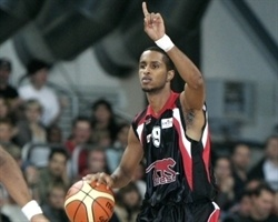 Ricky Soliver - Sluc Nancy