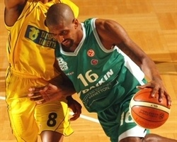 Preston Shumpert - Benetton Treviso
