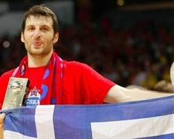 Theo Papalukas was 2006 Final Four MVP