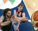 Fragiskos Alvertis - Panathinaikos - semifinal - Final Four Athens 2007