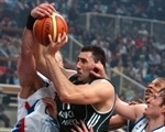Demos Dikoudis -  Panathinaikos - Final Four Athens 2007