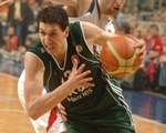Dimitrios Diamantidis -  Panathinaikos - Final Four Athens 2007