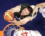 Dejan Tomasevic - Panathinaikos - Final Four 2007