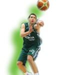 Dimitrios Diamantidis - Panathinaikos tribute 2006-07