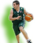 Sani Becirovic - Panathinaikos tribute 2006-07