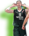Dejan Tomasevic - Panathinaikos tribute 2006-07