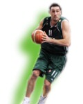 Demos Dikoudis - Panathinaikos tribute 2006-07