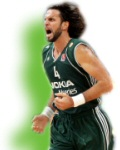 Fragiskos Alvertis - Panathinaikos tribute 2006-07
