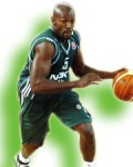 Tony Delk - Panathinaikos tribute 2006-07