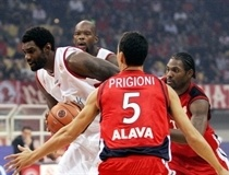 Qyntel Woods - Olympiacos