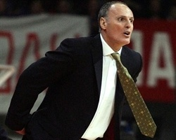 Dusko Ivanovic let go from Caja Laboral