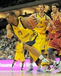 Immanuel McElroy - Alba Berlin (photo albaberlin.de)