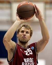 Anton Gavel - Brose Baskets