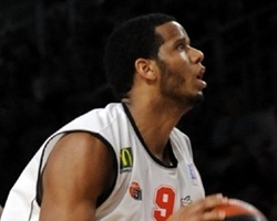 Sammy Mejia - Cholet Basket (photo: cholet-basket.com)