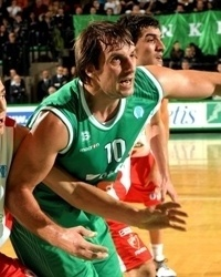 Sandro Nicevic - Benetton Basket