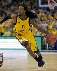 Julius Jenkins - Alba Berlin (photo albaberlin.de)