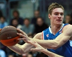 Leon Radosevic heads to Milano