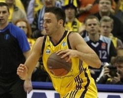 Tadija Dragicevic - Alba Berlin