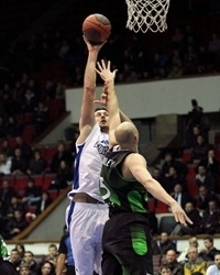 Vladimir Dragicevic - Buducnost (photo Budivelnik)
