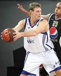 Paul Miller - Anwil (photo wtkanwil.com - Piotr Kieplin)