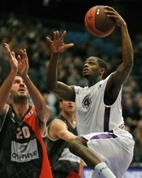 Mike Scott - BG Goettingen (photo bggoettingen.de - Christian Reinhard)