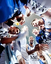 Players Real madrid celebrates