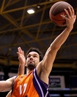 Rafa Martinez - Valencia Basket (photo Valencia Basket)
