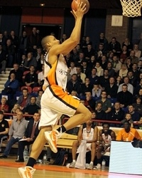 Rudy Jomby - BCM Gravelines (photo BCM Basketball)