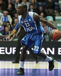 Jermaine Anderson - Buducnost Voli (photo Benoit Bouchet-monshainaut.be)