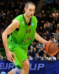 Kim Tillie - Asvel Basket