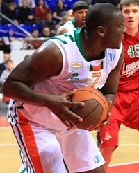 Lance Williams - BK Banvit (Photo: Lokomotiv Kuban)