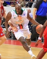Keith Simmons - Banvit BK (photo lokobasket.com)