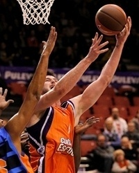 Andrew James Ogilvy - Valencia Basket (photo Valencia Basket)