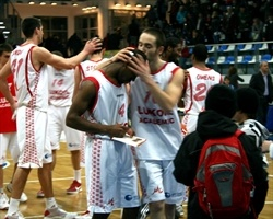 Lukoil Academic Champ Bulgarian league 2011-12 (photo basketball.bg)