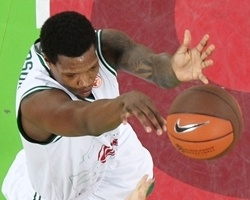 Deon Thompson - Union Olimpija