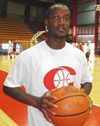 Marques Green (Photo: BC Cedevita)